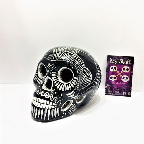 Ruben Medium skull