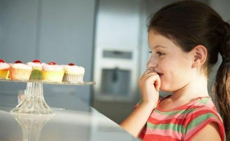 La alimentación del niño con diabetes ¿Dieta especial o no?