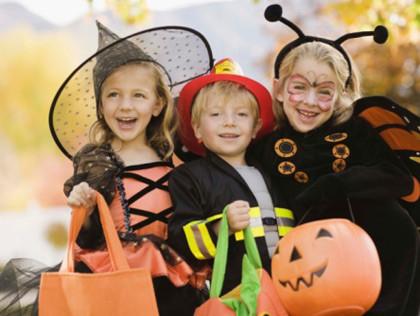 10 trucos para que tu hijo con diabetes disfrute Halloween
