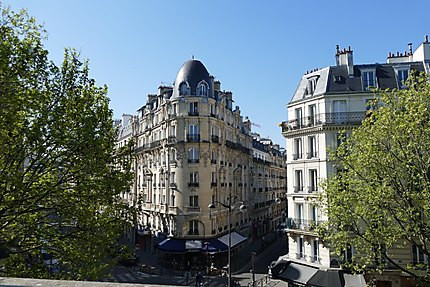 How to visit an apartment in Paris
