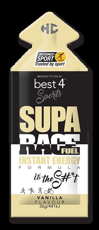 Best4™ Sports Supa Race Fuel Vanilla
