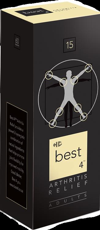 Best4™ Arthritis Relief