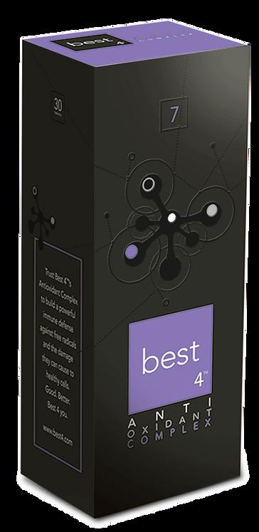 Best4™ Anti-Oxidant Complex
