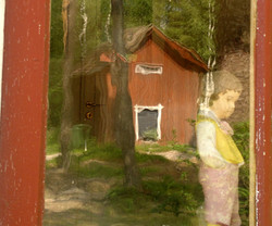 punainen talo-001