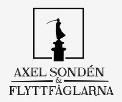 Axel logga