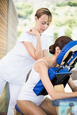 massage amma / entreprise
