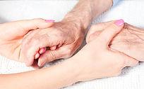 massage des mains / dunkerque