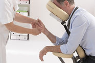 massage assis / entreprise