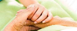 Massage pour personne âgée
