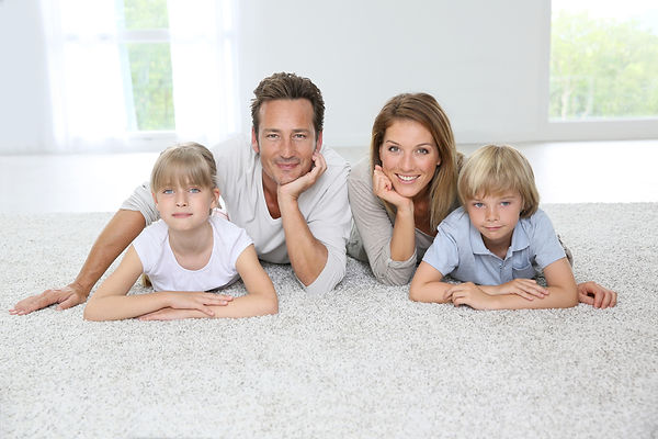 Carpet Cleaning, Fast Drying