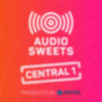 Audio Sweets-Central 1-Presented by DSV.
