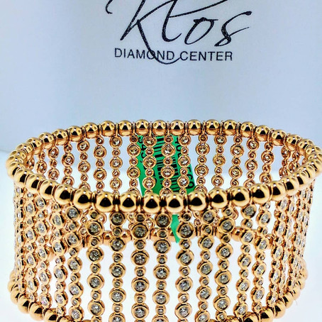About Klos Diamond Center
