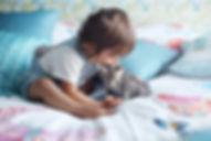 Baby photography Rouen photoshoot