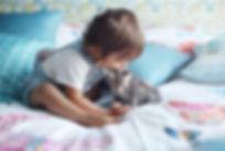 Photographe bébé Rouen séance photo