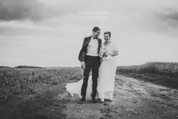 Photos de mariage Paris