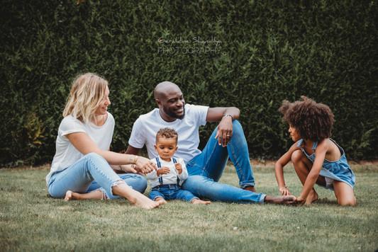 photos de famille Rouen