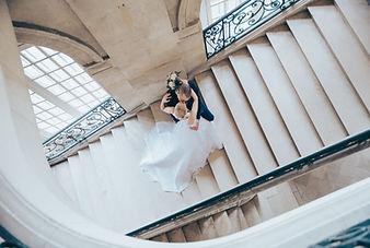 Photographe mariage rouen seine maritime