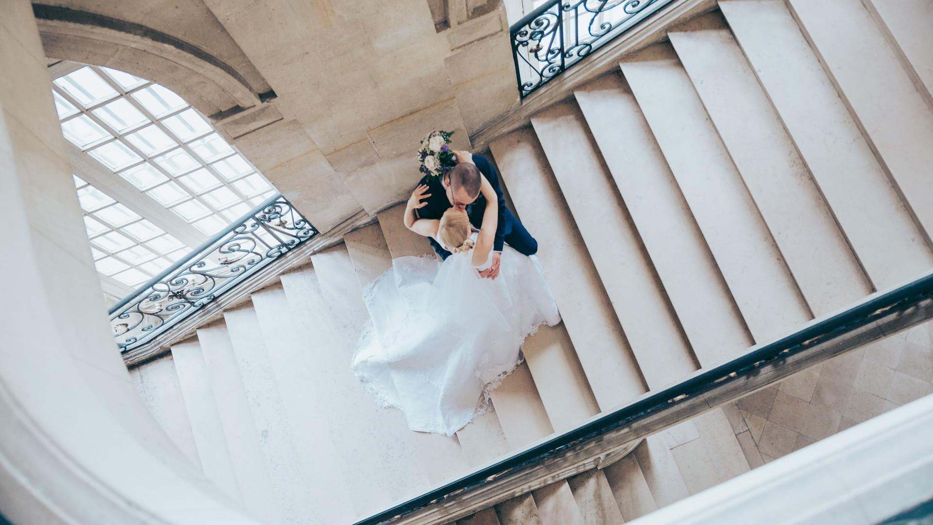 Wedding photographer rouen normandie France
