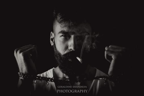 Photographe mode rouen seine maritime