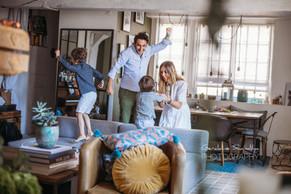 Photographe famille à Rouen Haute Normandie