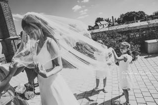 Photographe mariage Rouen Normandie