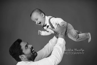 Adhiraj, 8 months baby photography