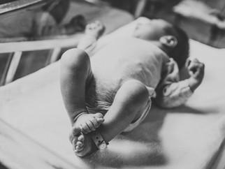 Séance photo 48h à votre maternité