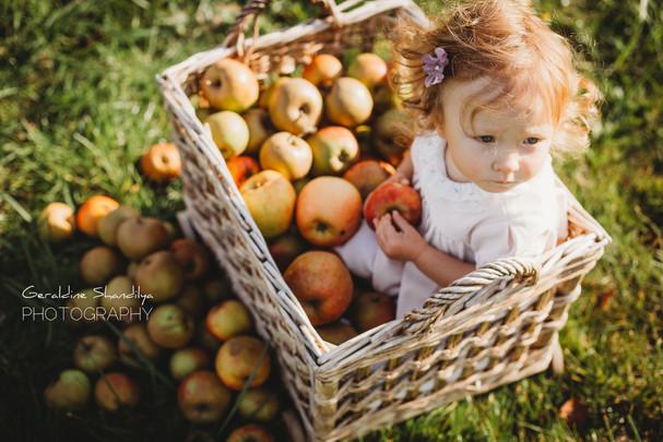 Photographe enfant famille à Rouen Normandie