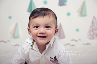 Viraj baby photos (9 months baby photography)