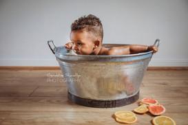 Photos de bébé sur Rouen