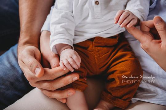 Photographe famille rouen normandie