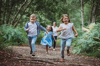 Photographe pour enfants