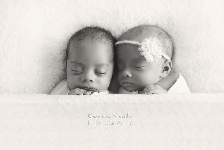 Photographe nouveau né bébé Rouen
