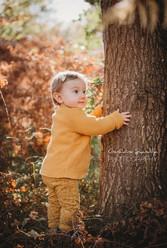 Séance photo bébé enfant à Rouen