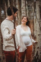 Photos de grossesse près de Rouen