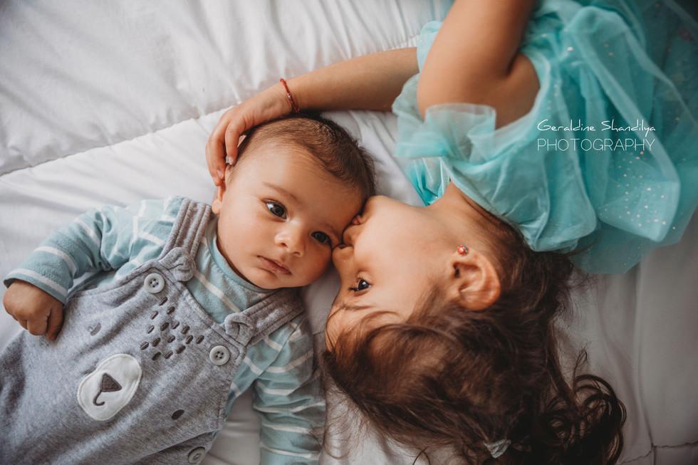 Séance photo bébé rouen normandie