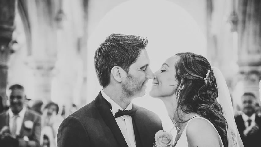 Photographe mariage à Rouen Normandie