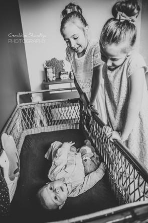 Photographe pour bébés et familles à Rouen