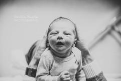 Photographie en maternité