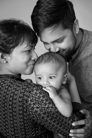 Baby photography in Delhi India