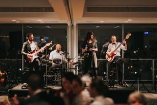LiveTonight. Une plateforme qui permet de trouver le groupe de musique idéal pour un mariage.