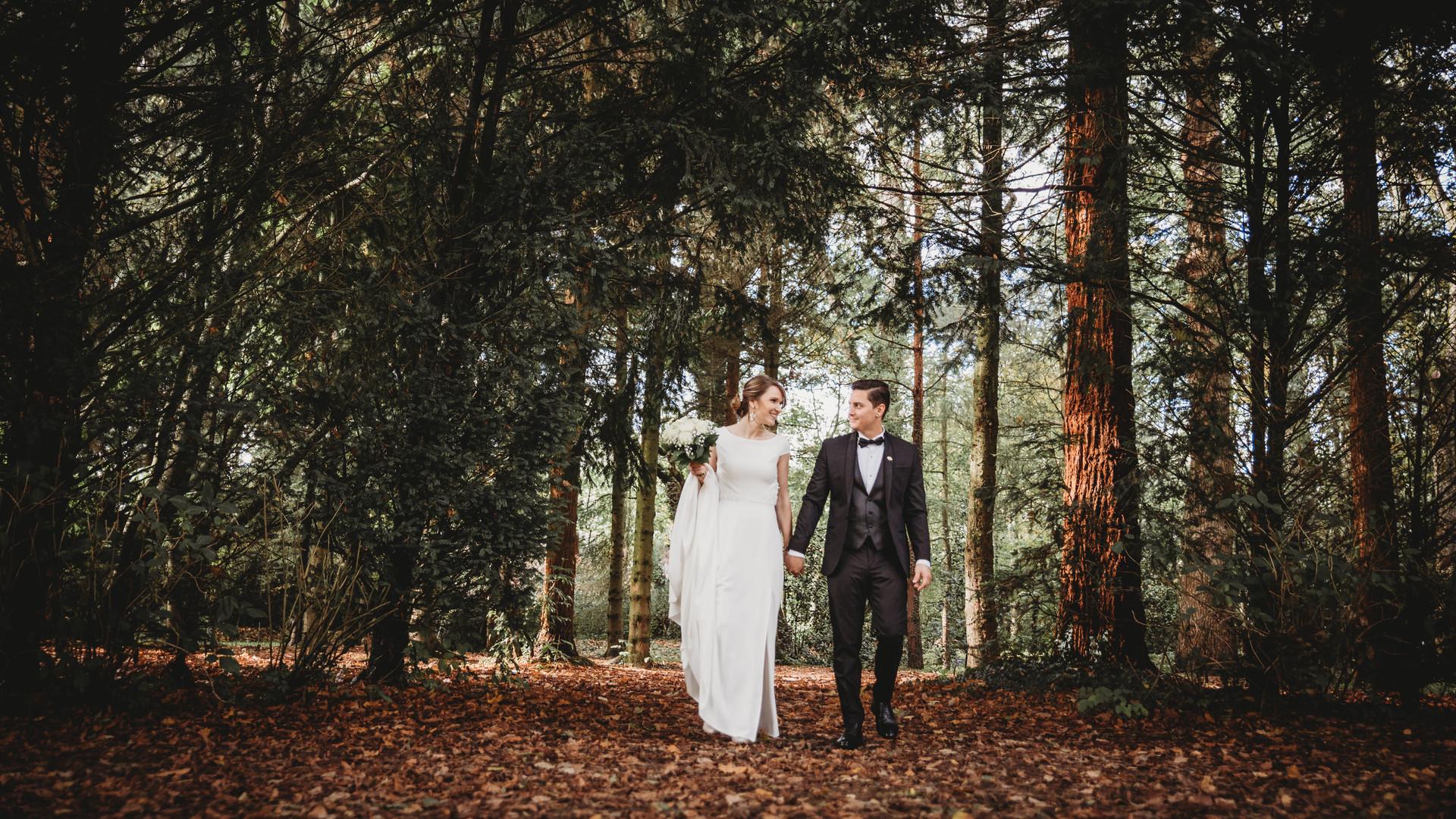 Photographie de mariage à Buchy