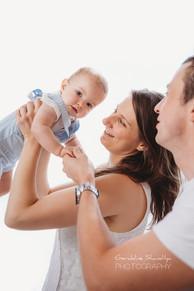 Photographie bébé et famille à Rouen