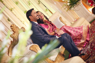 Wedding photoshoot in Delhi, India - Photographie de mariage en Inde