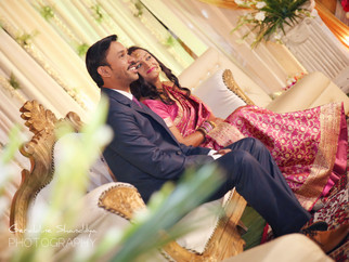 Wedding photoshoot in Delhi, India - Photographie de mariage en Inde