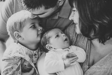 Newborn photographer in Rouen