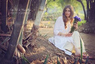 Portfolio photography with Renee