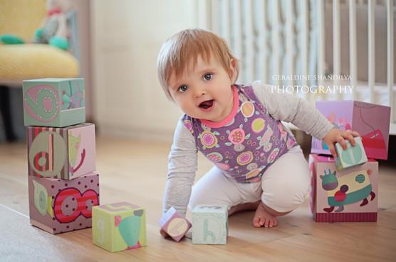 Baby photoshoot Delhi