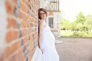 Maternity pregnancy photography Rouen Normandie