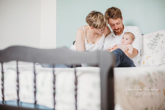 Baby photographyBaby photoshoot in Rouen Normandy